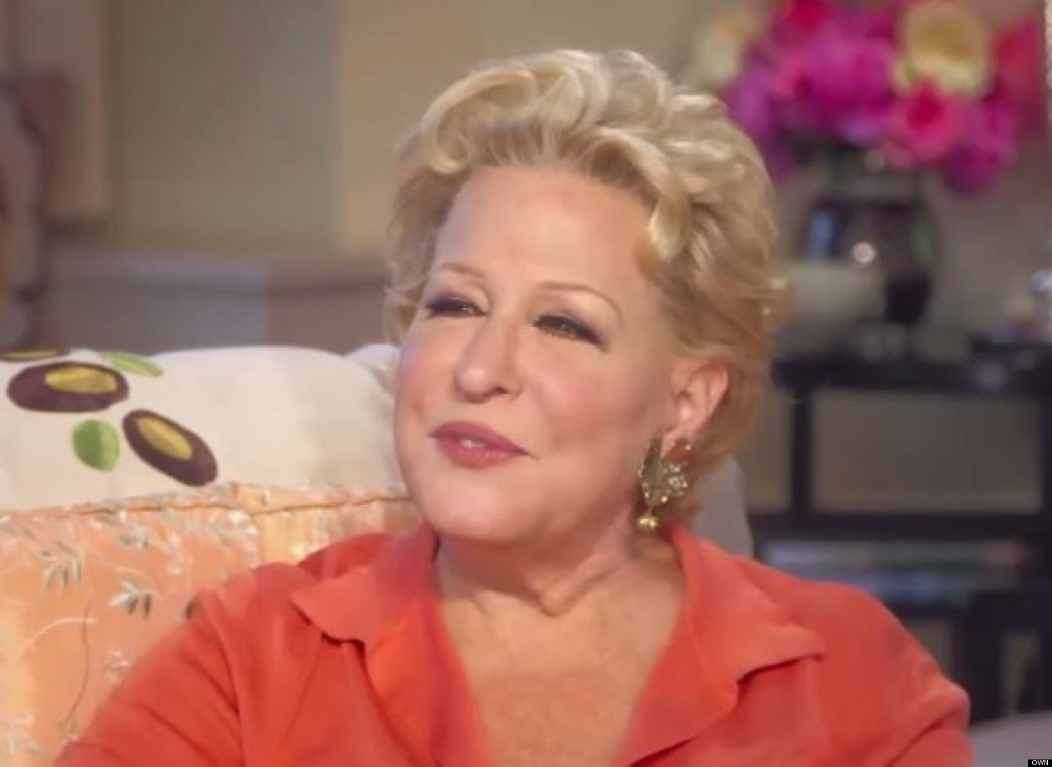bette midler to oprah 39 i 39 m still struggling 39 video. Black Bedroom Furniture Sets. Home Design Ideas