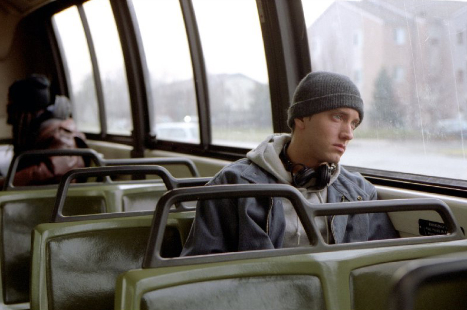 8 mile 8 mile is a gritty and gripping drama which has generally aged well and remains one of the highlights of eminem's career while it's hardly the most original story ever told, and some of its .