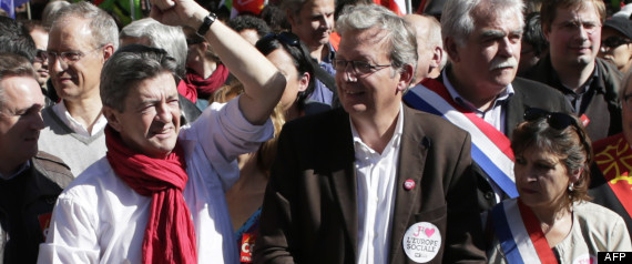 MELENCHON LAURENT