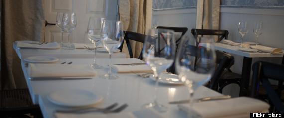 TABLE FRANAISE
