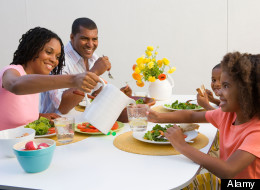 A Family Affair: How To Get <em>Everyone</em> At A Healthy Weight