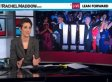 Rachel Maddow: 'Republicans Got Shellacked' On Election Night (VIDEO)
