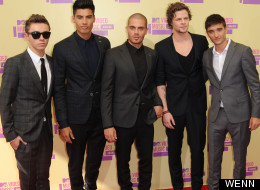 EXCLUSIVE: The Wanted Video Interview