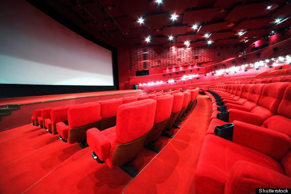cineplex doubles profits