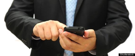 STOLEN SMARTPHONE BLACKLIST