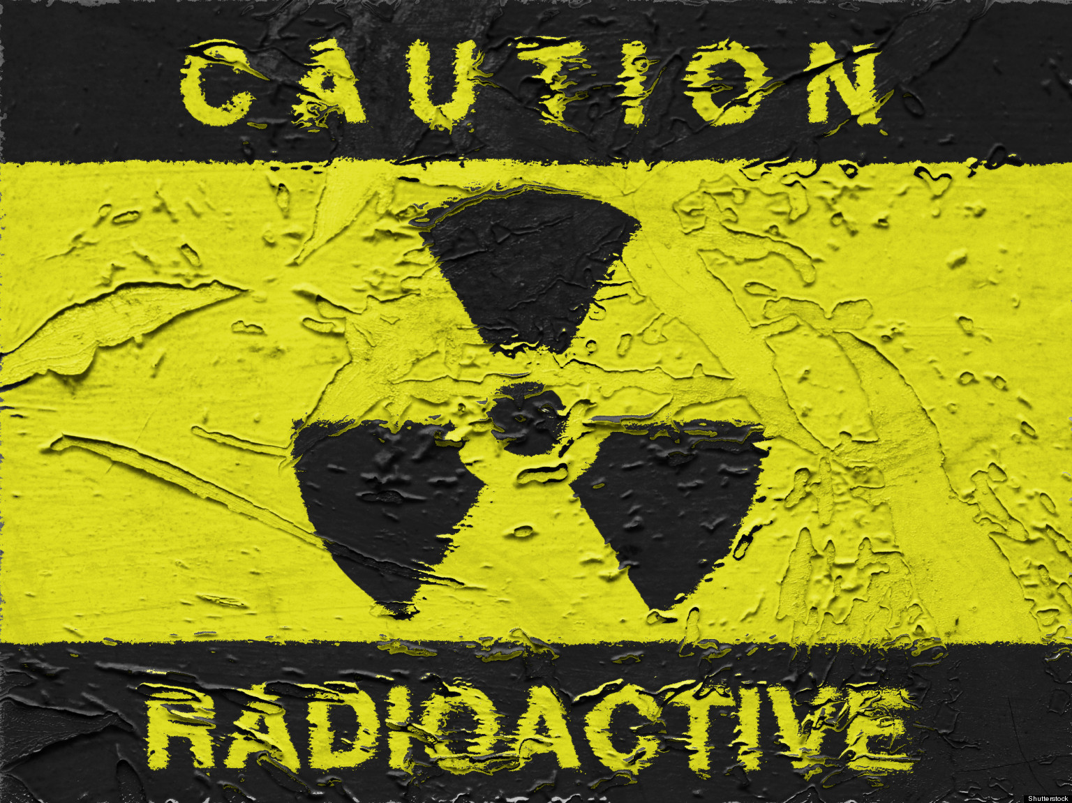Radioactive Metal In Our Homes The Nuclear Family Is