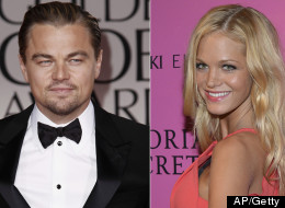 Erin Heatherton Leonardo Dicaprio Break Up