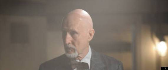 AMERICAN HORROR STORY JAMES CROMWELL