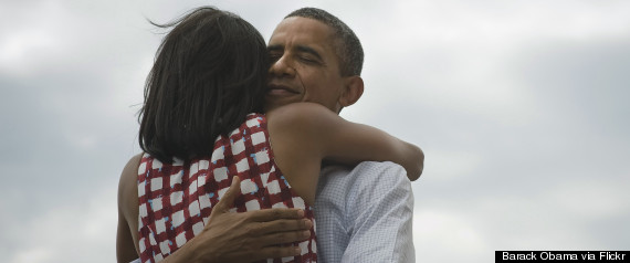 victoire barack obama