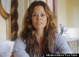 Brooke Burke Charvet Cancer
