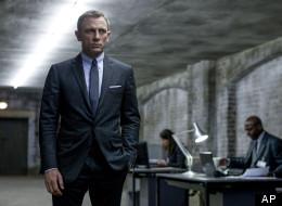James Bond in <i>Skymall</i>, Part Three