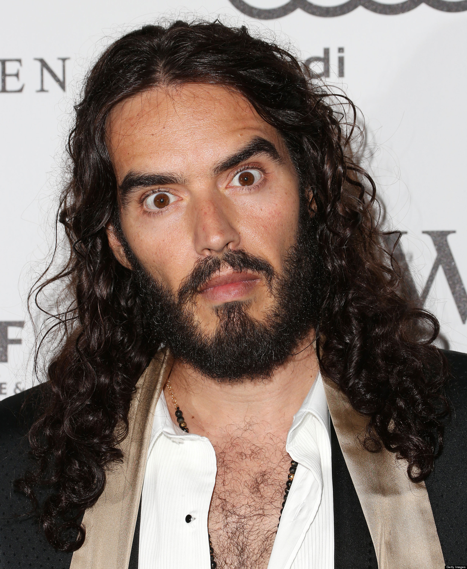 from Messiah russell brand in porn