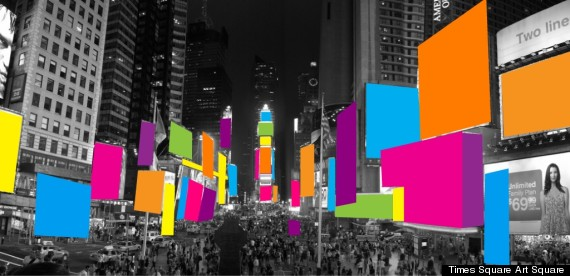 times square art square