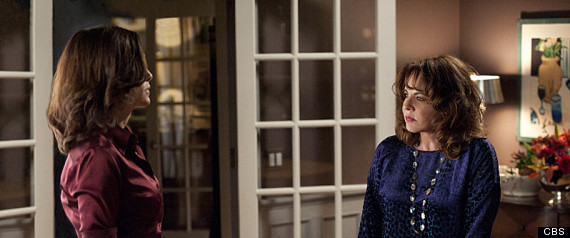 STOCKARD CHANNING THE GOOD WIFE