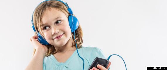 Enfant Musique