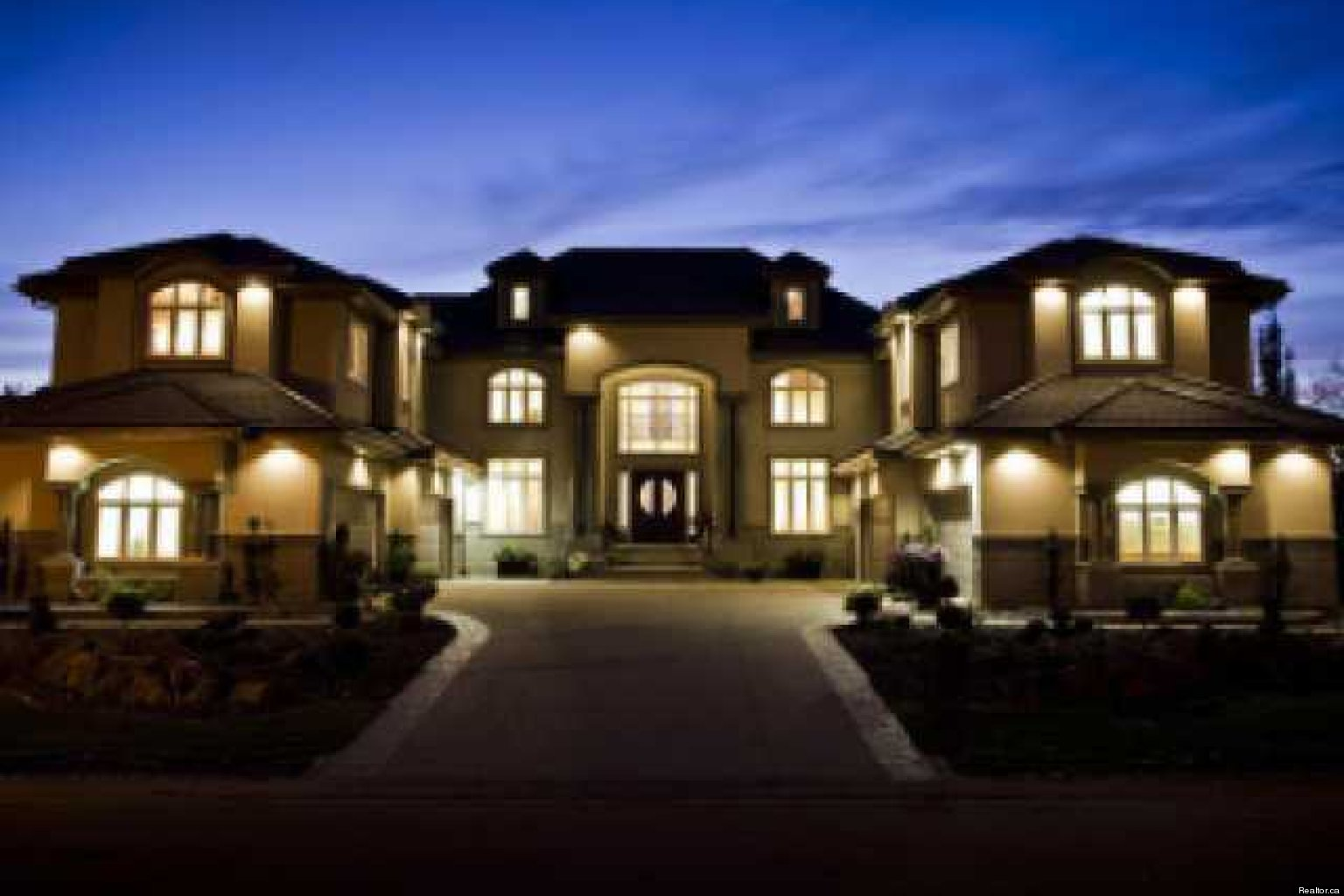 most expensive houses for sale in edmonton photos november 2012 edition