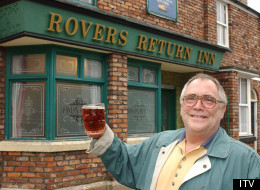 Coronation Street Star Bill Tarmey Dies Aged 71