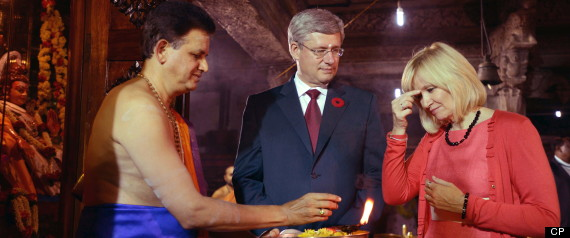 HARPER MARRIES AGAIN INDIA