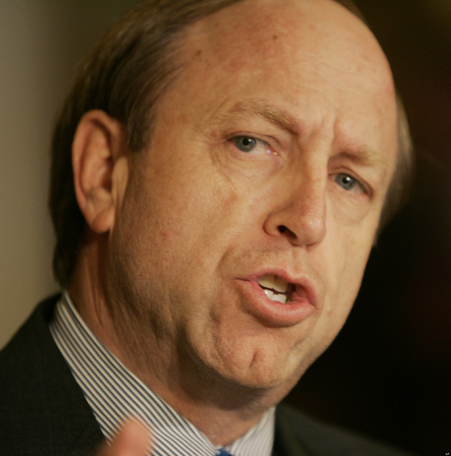 The Colorado Attorney General: John Suthers, Colorado Attorney General, Casts Doubt On