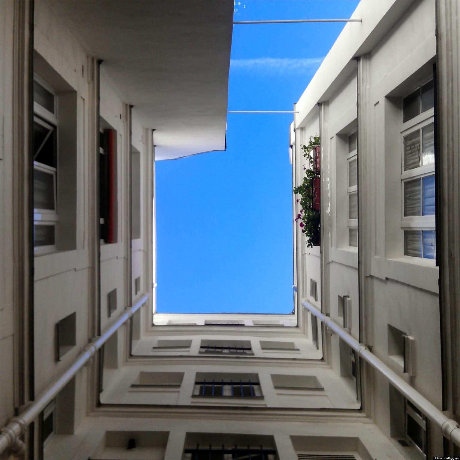 Apartment Hunting: Apartment Hunting In Paris