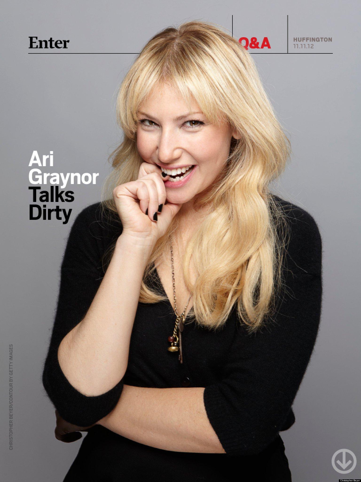 Ari Graynor