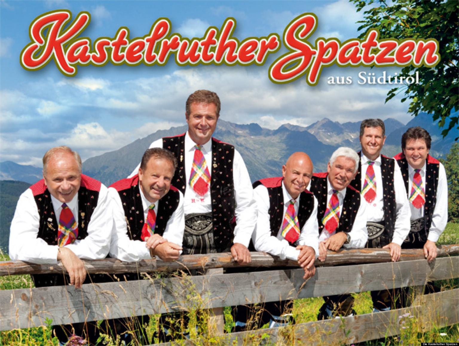 Kastelruther Spatzen Tournee 2021