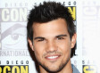 Taylor Lautner Shirtless No More After 'Breaking Dawn Part 2' (VIDEO)