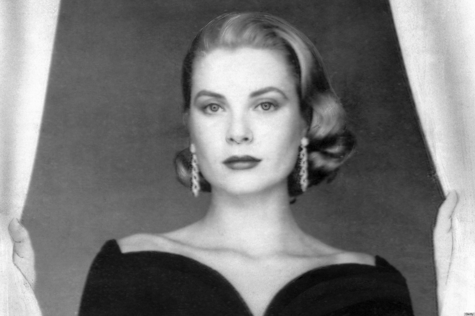 grace kelly lyrics