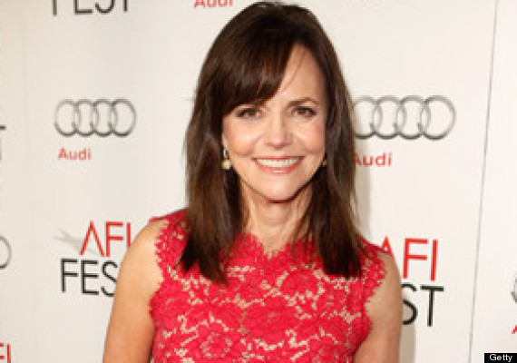 sally field father