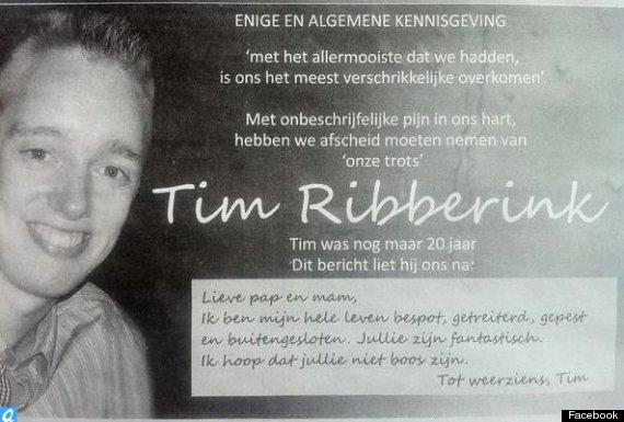 tim ribberink