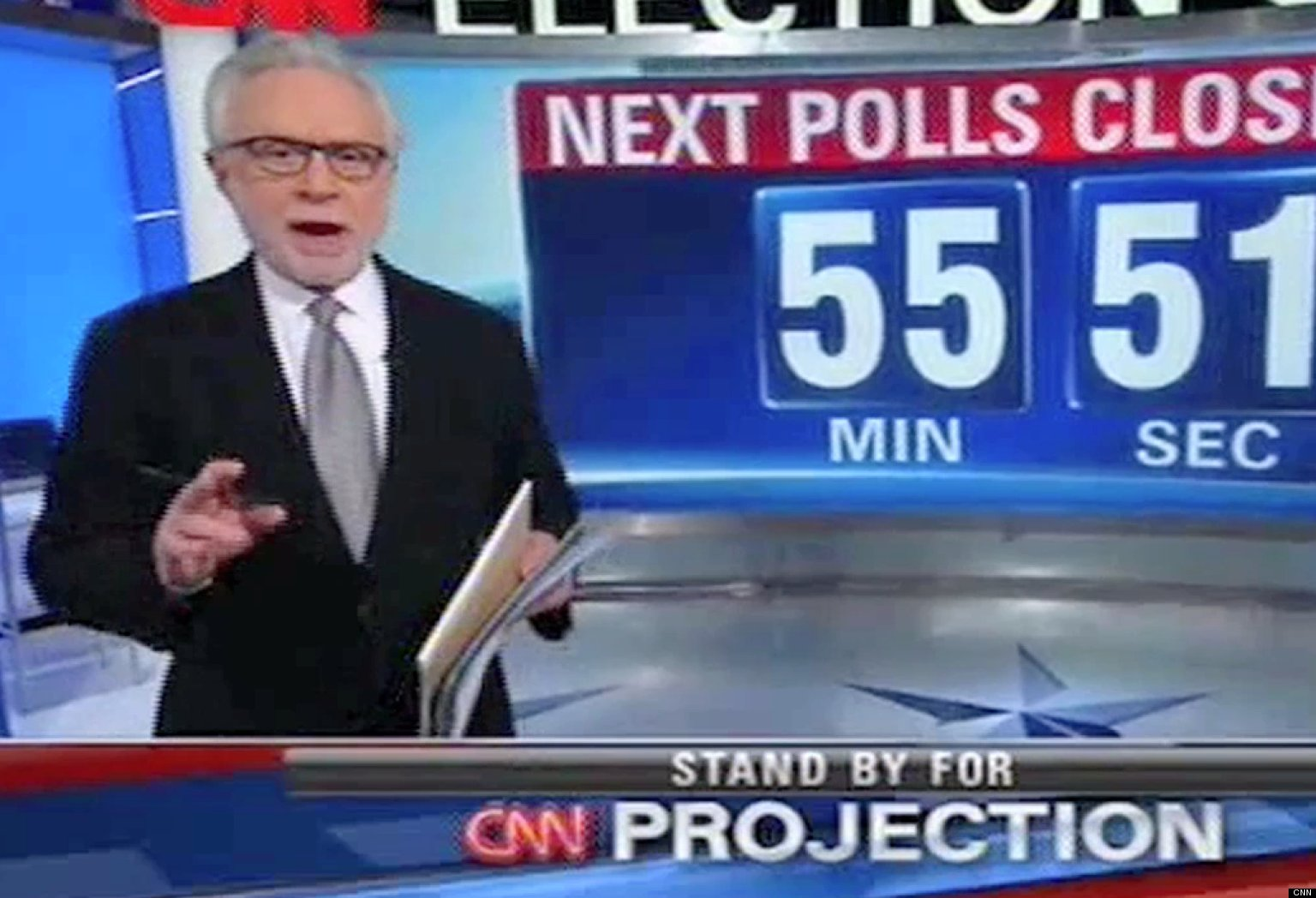 cnn projected electoral map Final media electoral college maps tomorrow is the day cnn – there latest map doesn't have either clinton or trump crossing the 270 threshold needed to.