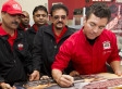 Papa John's CEO John Schnatter Says Company Will Reduce Workers' Hours In Response To Obamacare