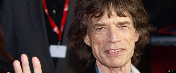 LETTRES AMOUR MICK JAGGER