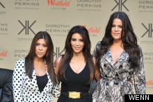 Kardashian Fans Go Krazy As Sisters Launch Fashion Kollection At Westfield