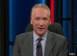 WATCH: Maher Issues Stern Warning To White People