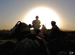 Fête du Canada: un millier de boites-cadeaux pour nos soldats à l'étranger
