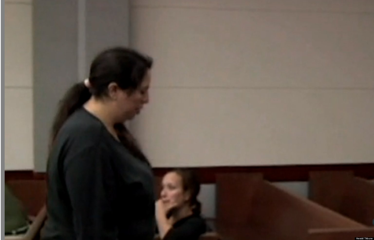 jessica smallwood won u0027t be charged after drugged fetus found in