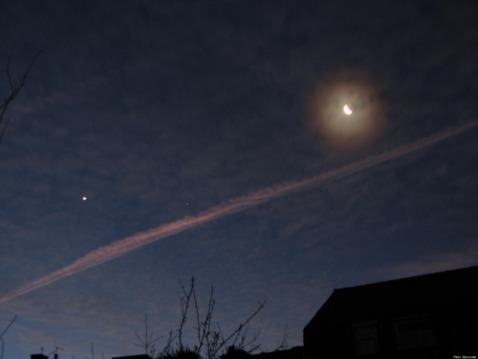 Venus, Moon, Spica Star To Create Celestial Triangle In ...