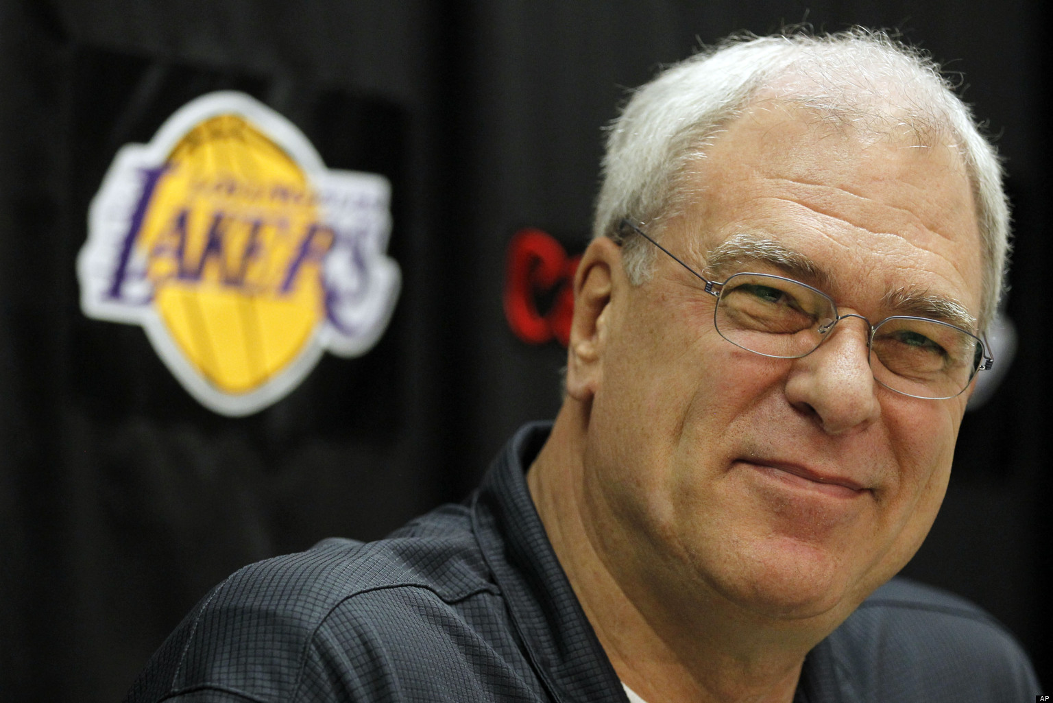 phil jackson Philip douglas jackson (born september 17, 1945) is a former american  professional basketball player, coach, and executive in the national basketball.