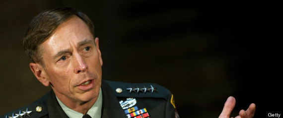 DAVID PETRAEUS RESIGNS EMAILS