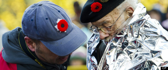 REMEMBRANCE DAY CHARITIES