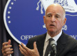 Jerry Brown: Marijuana Laws Should Be Decided By States (VIDEO)