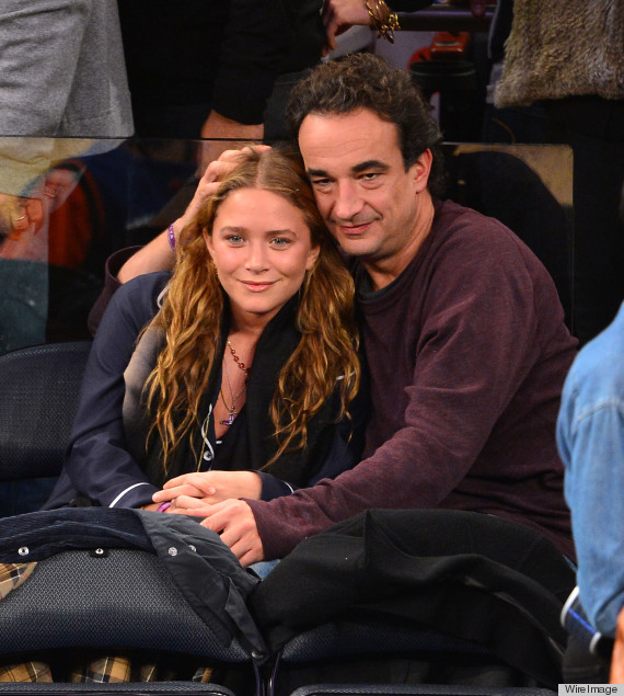 No boys allowed Mary-Kate Olsen dating older French fella