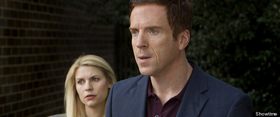 Homeland Recap Season 2 Episode 7