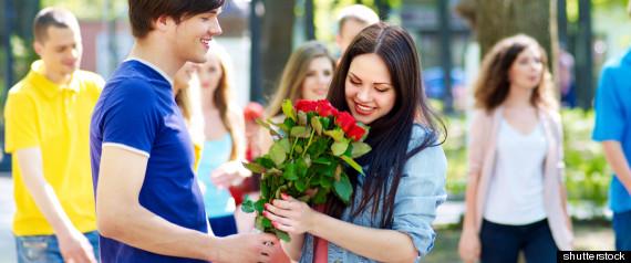 Teen First Date Tips 94
