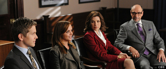 The Good Wife Christina Ricci Recap