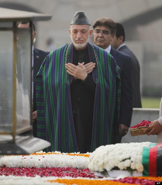 mahatma gandhi memorial