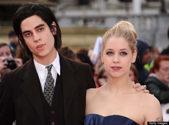 peaches geldof thomas cohen