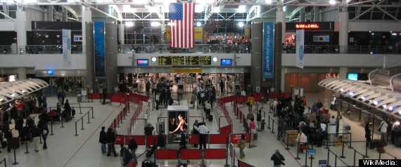 BUSIEST AIRPORTS THANKSGIVING 2012