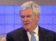 Newt Gingrich 'Dumbfounded' By Obama's 'Extraordinary Victory' Over Mitt Romney